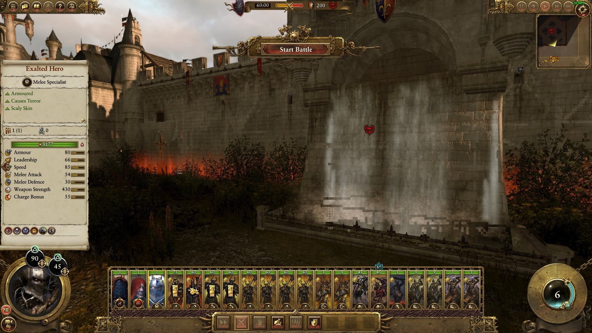 AMD R9 390 Dx12 graphics issues (lots of pixels) — Total War