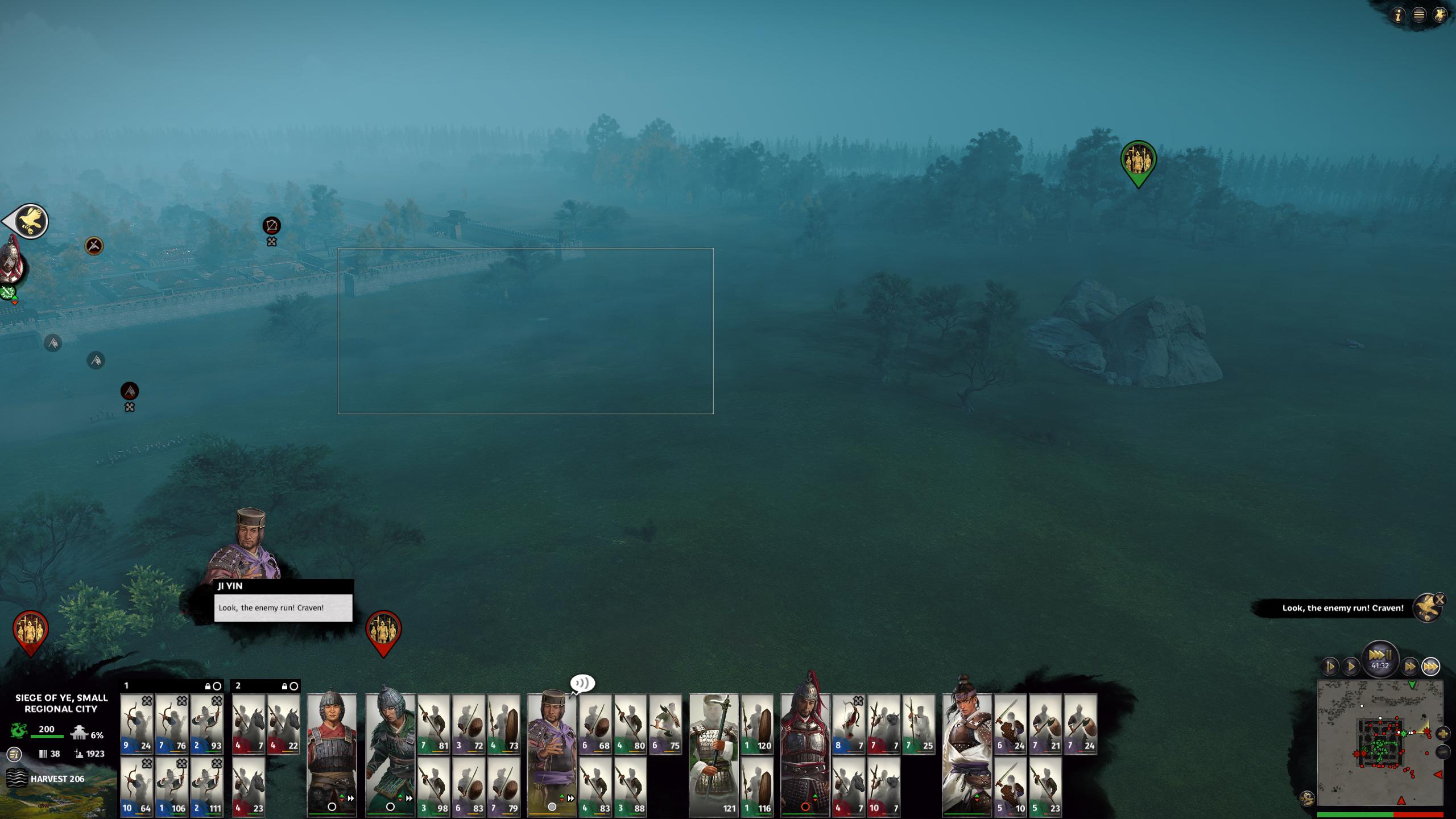 Complete Freeze During Battle — Total War Forums