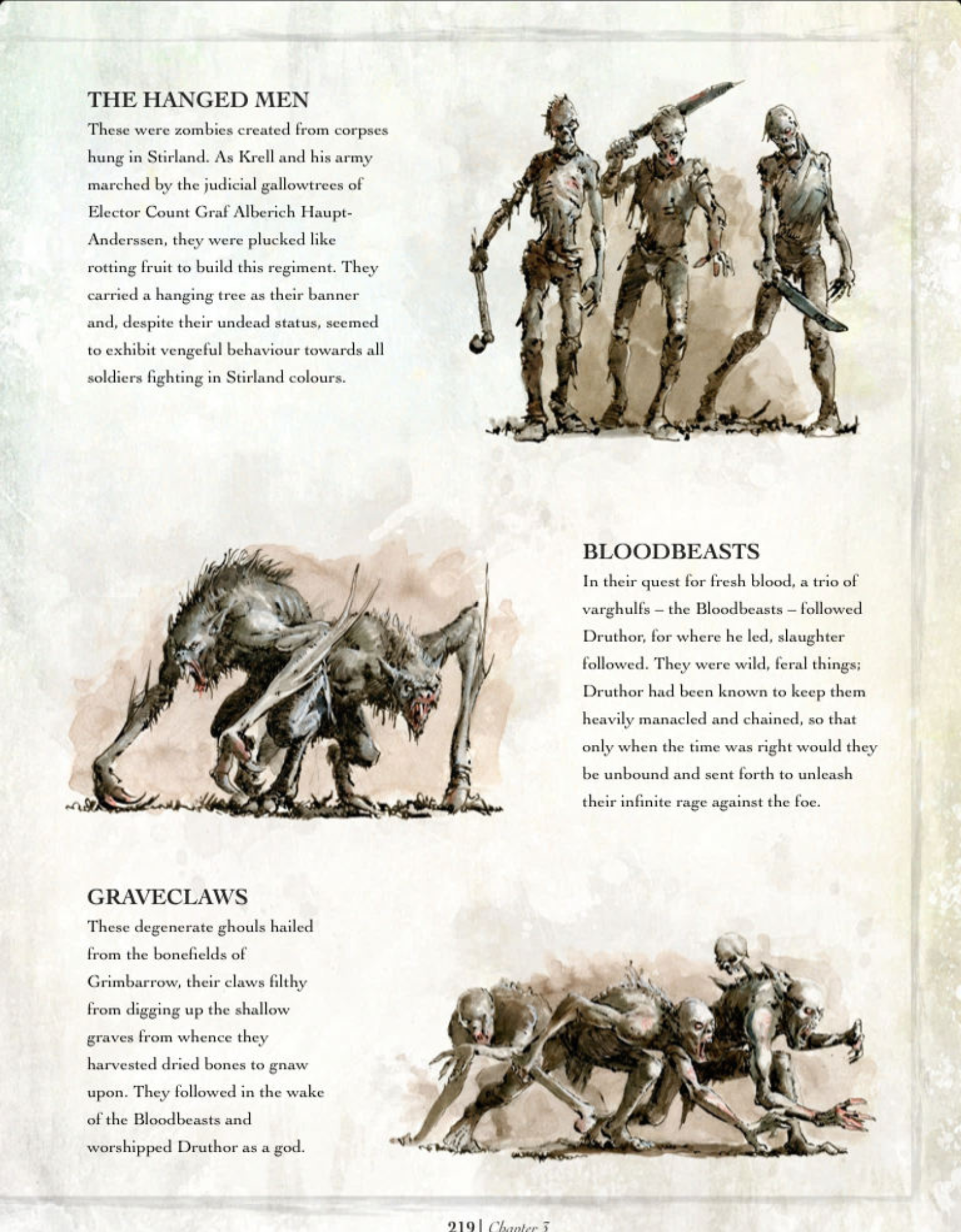 Vampire Counts Army Book Pdf 8th