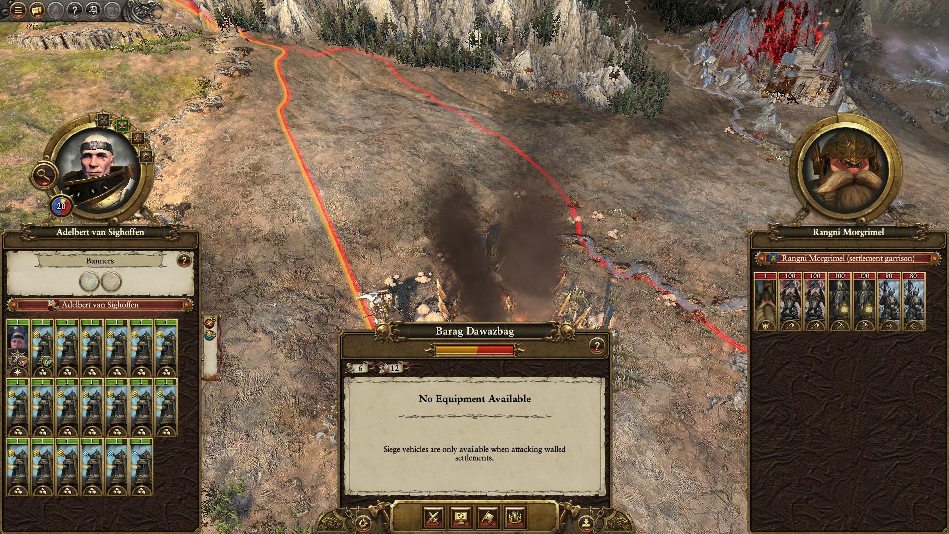 Worst autoresolve odds? — Total War Forums