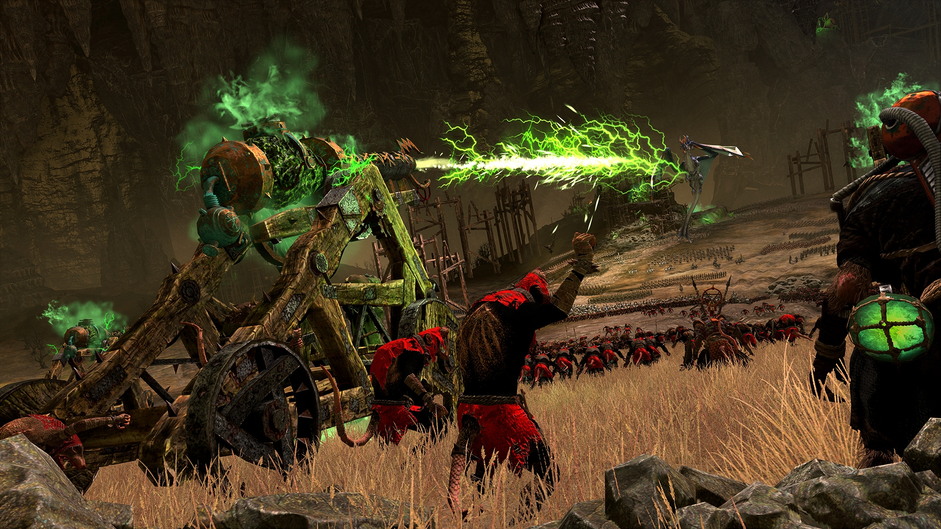 Moon dragon star dragon picture in thread total war forums voltagebd Choice Image