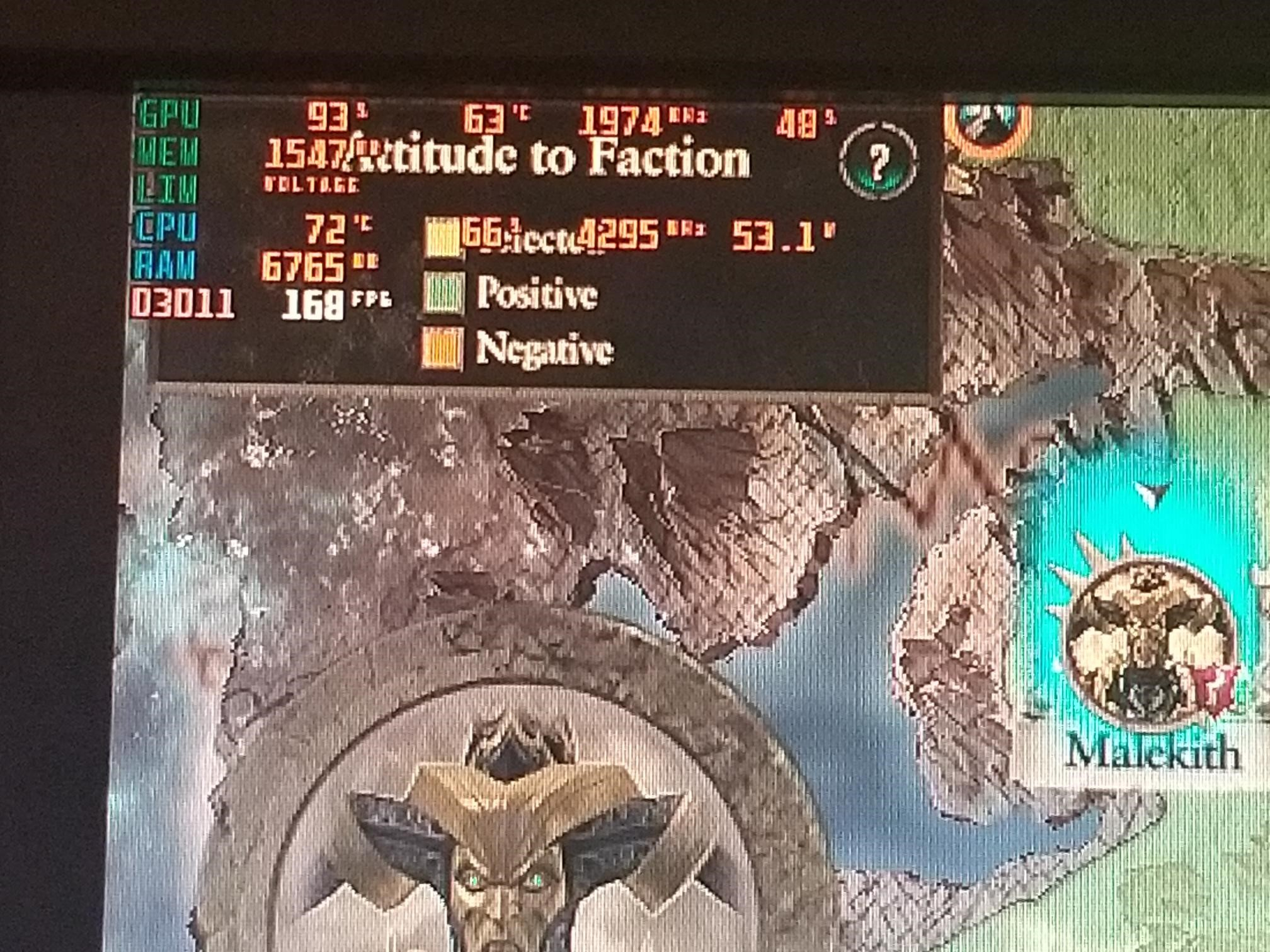 Game freezes PC can only hard reset — Total War Forums