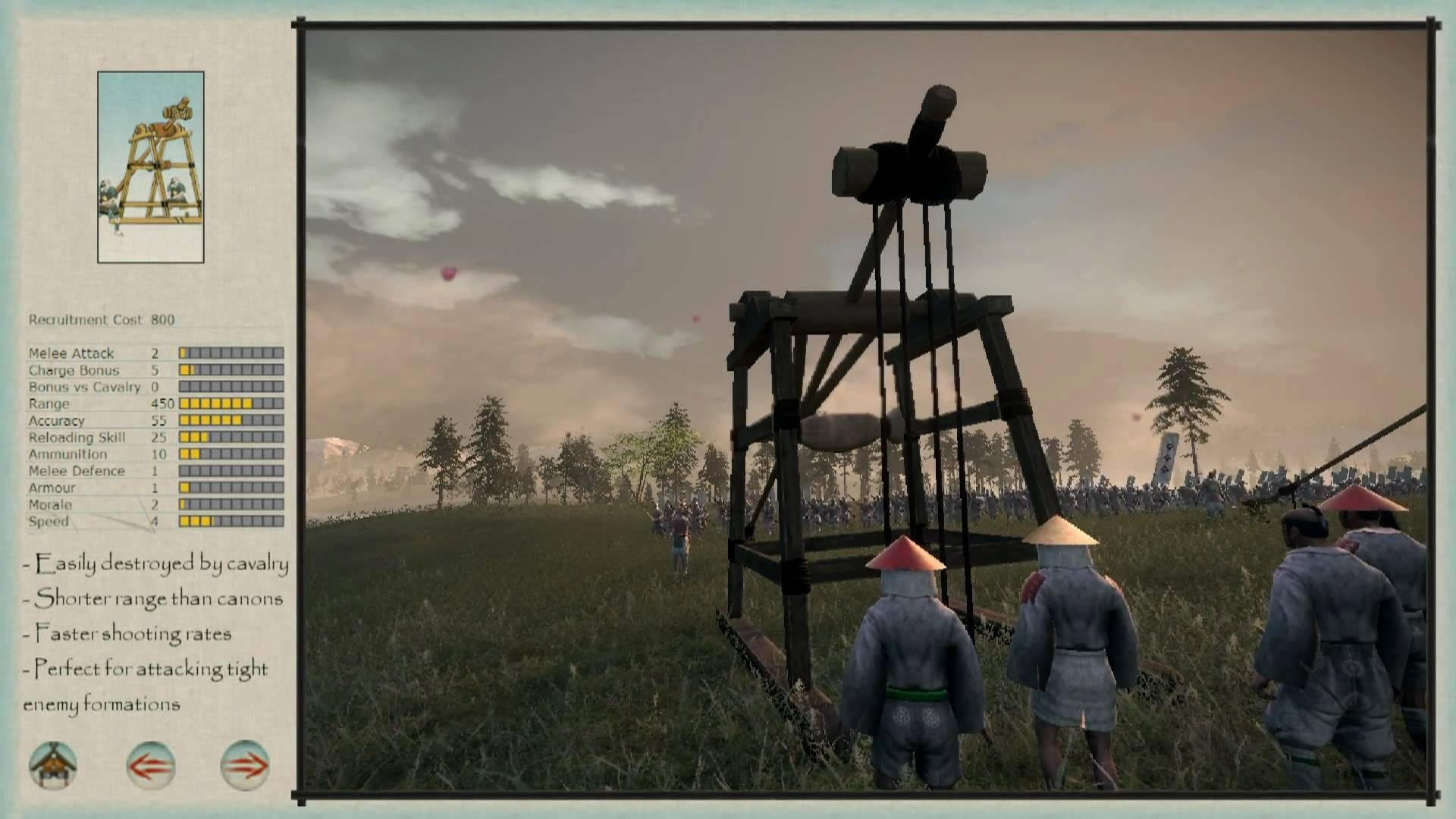 Can We Have Traction Trebuchet Instead Total War Forums Diagram Of Our It Would Fit In Much Better Than The Bizzaro Counter Weight Brought From West 1000 Years Later