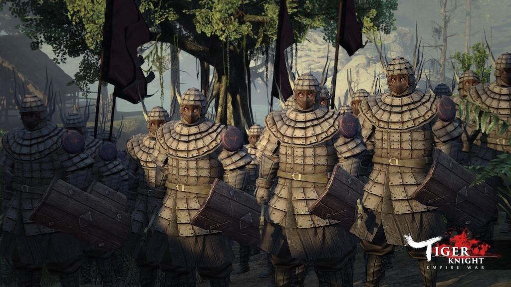 Elite Units of the Three Kingdoms — Total War Forums