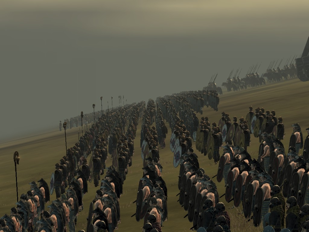 total war attila how to get the victory cutscene