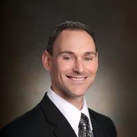 Phillip Adler, PhD, AT, ATC