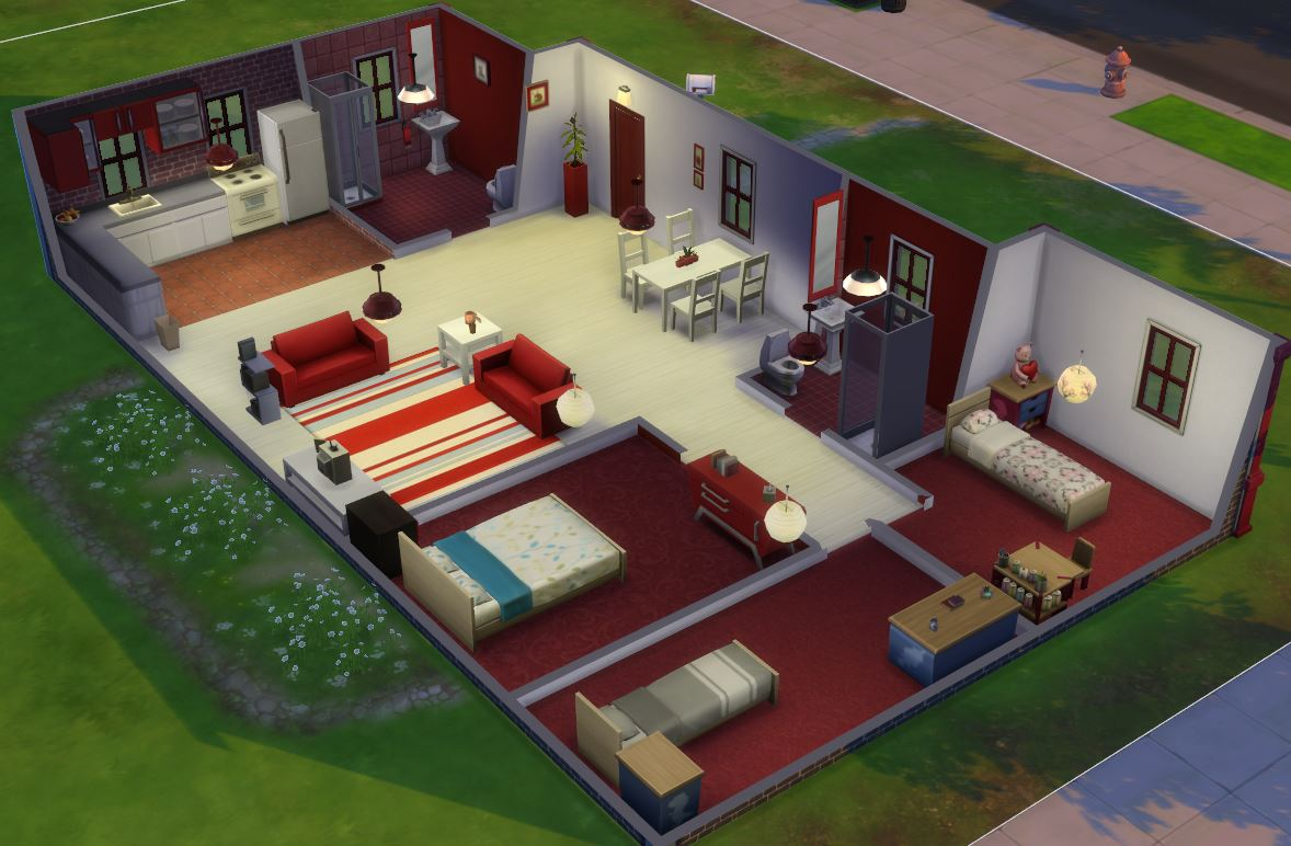 studio kiboo cimeti re et mausol e page 2 les sims. Black Bedroom Furniture Sets. Home Design Ideas