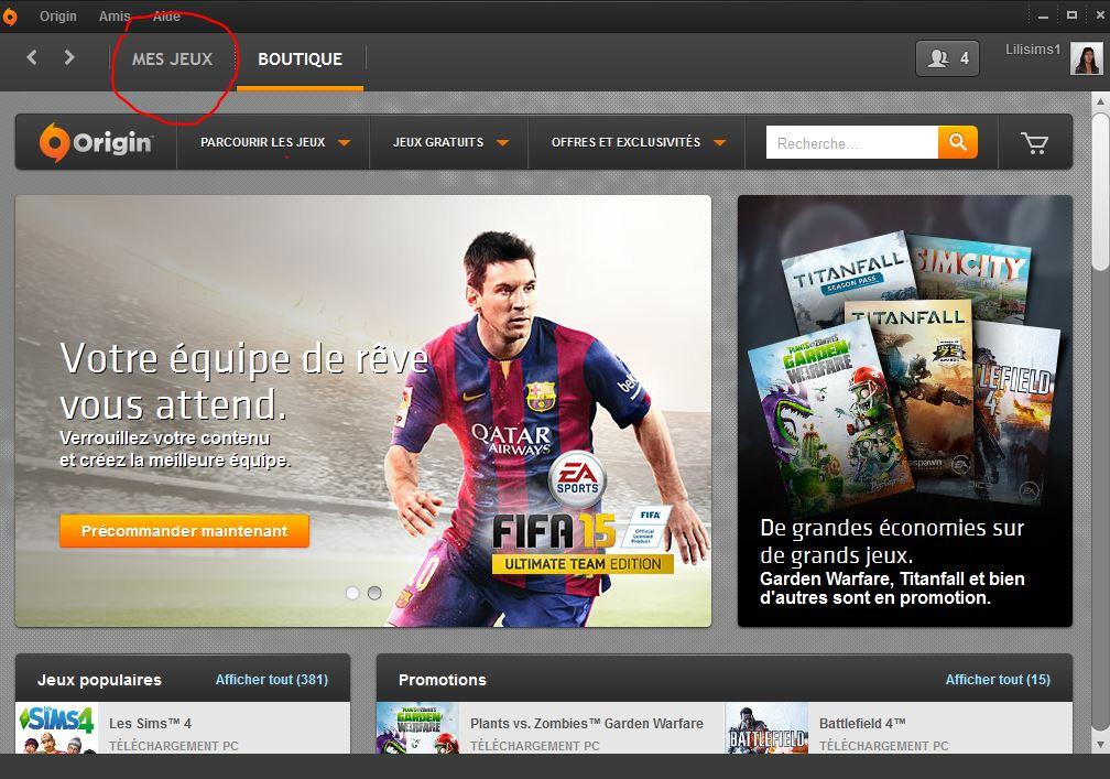 <b>Installer</b> + Temps <b>Les</b> <b>Sims</b> <b>3</b> <b>sur</b> SSD (Jeu PC) - YouTube
