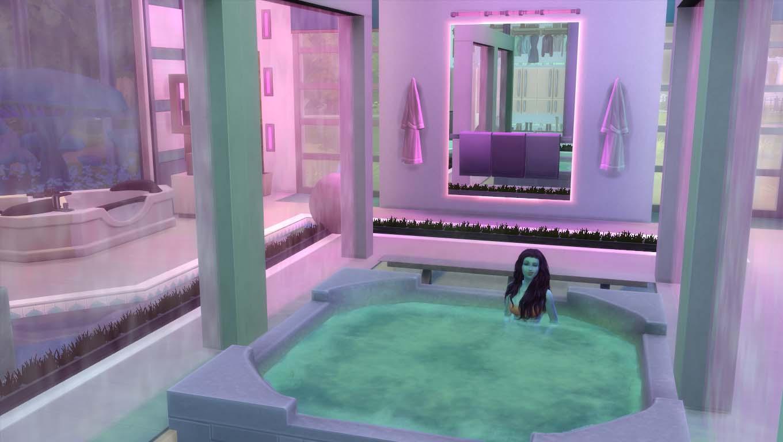 Concours cr ez vos salles salle de bal bient t for Salle de bain du futur