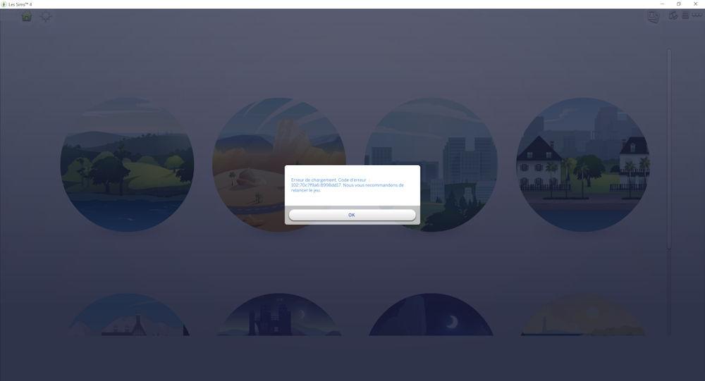Les Sims 4 rencontres en ligne