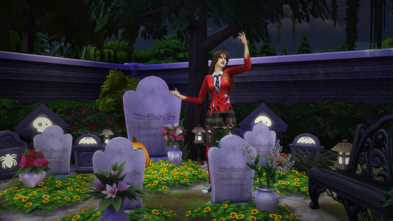 Populaire datant Sims