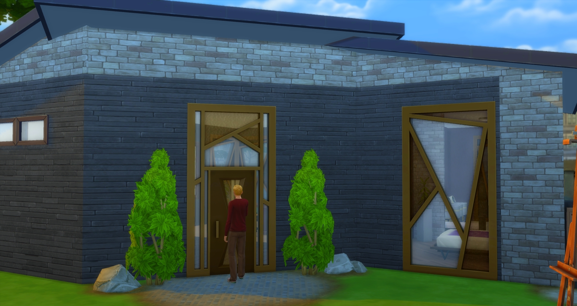 les 100 b b s de floreliia page 2 les sims. Black Bedroom Furniture Sets. Home Design Ideas