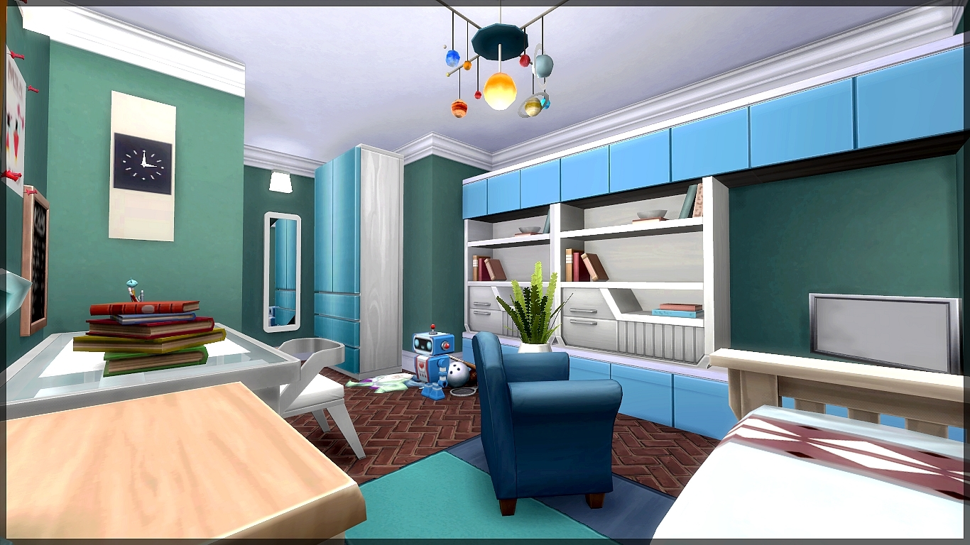 studio cr ations fra ches page 2 les sims. Black Bedroom Furniture Sets. Home Design Ideas