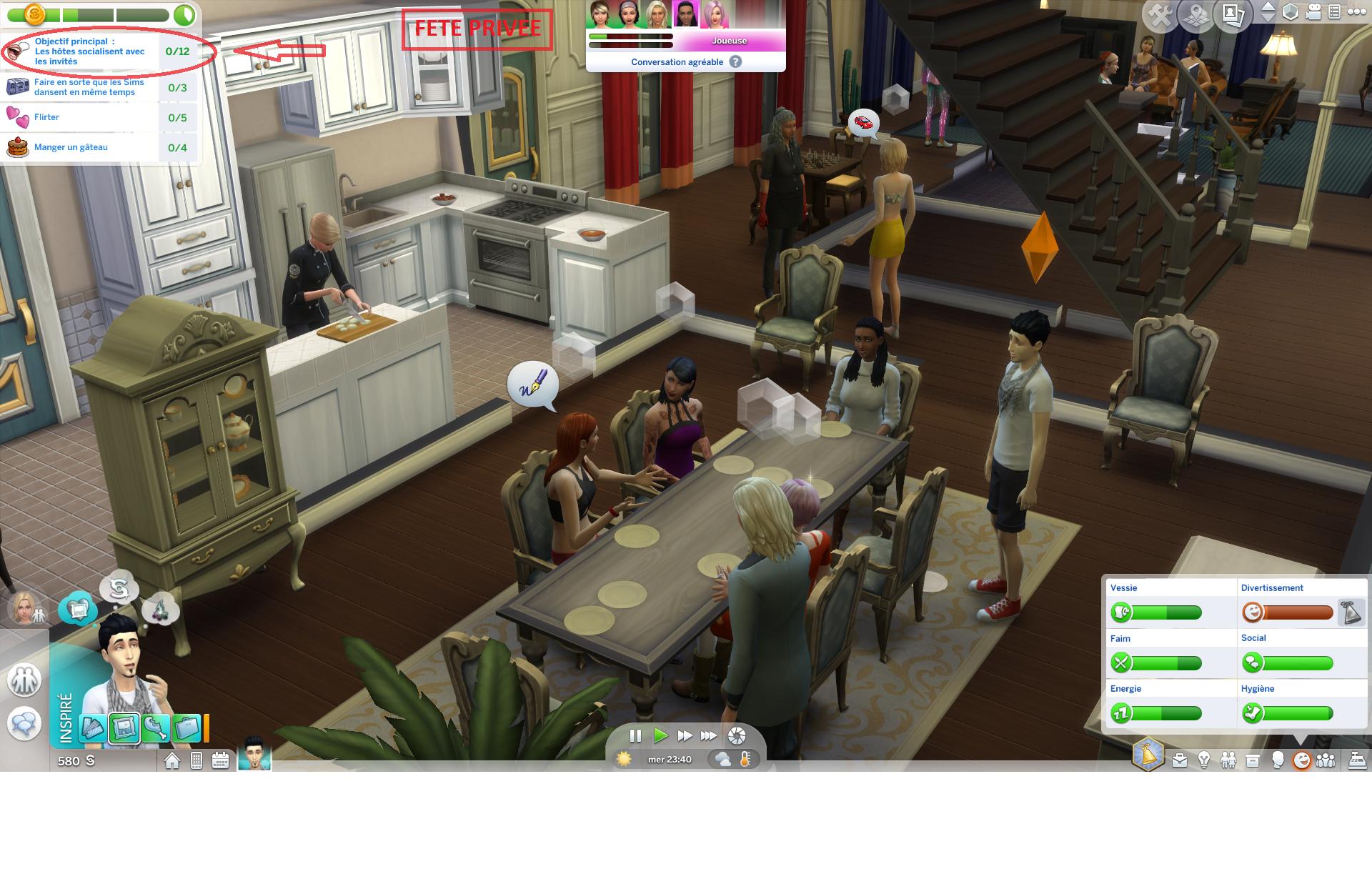 meilleures rencontres Sims sur PCdatant de vos blagues ex
