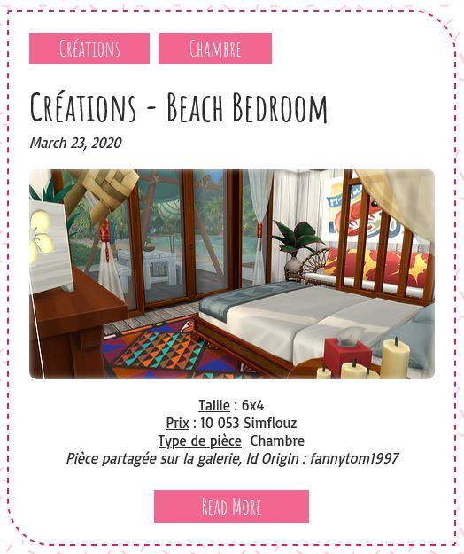 Le Monde de FannyChou'- Blog de Sims - Page 5 Uuhtlgf91hdx