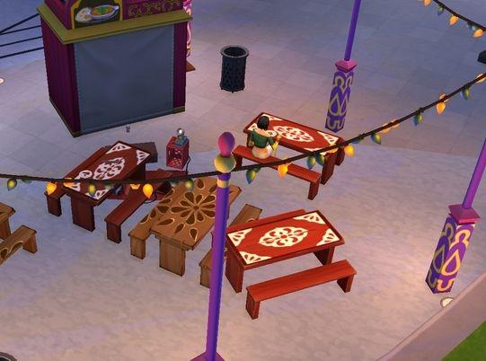 liste de bonnes rencontres Sims