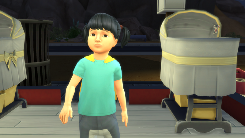 Télécharger les <b>Sims</b> <b>4</b>