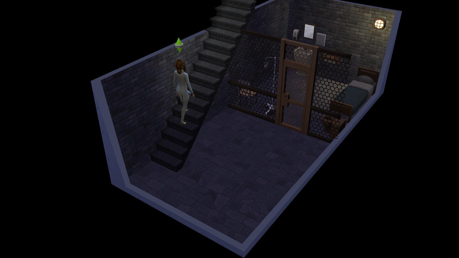 Sims 4 datant de la mort