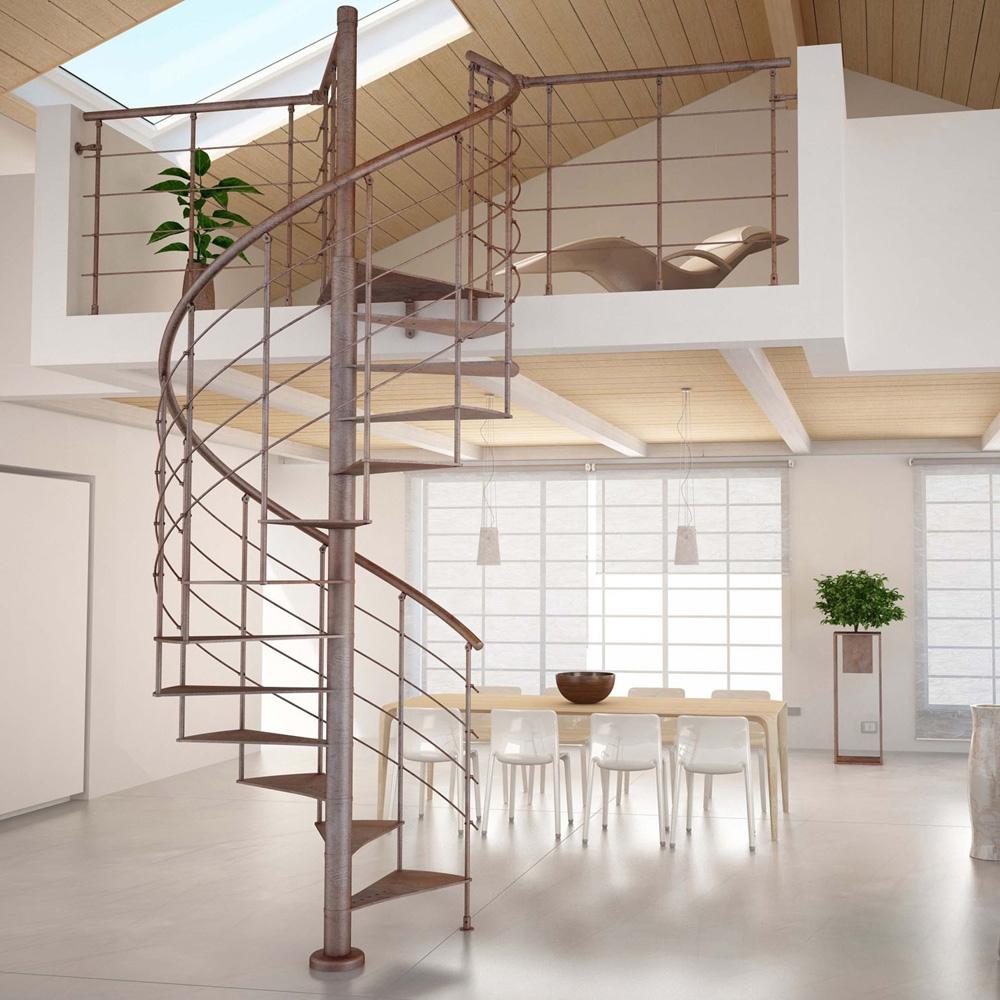 pour un plus grand choix de types d 39 escaliers les sims. Black Bedroom Furniture Sets. Home Design Ideas