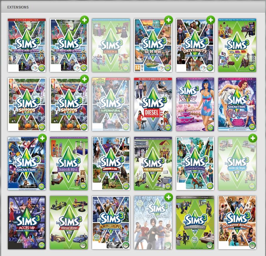 Pour deweloping Les Sims 4 est fiable installation Maxis également reconnu pour la fabrication, par exemple, SimCity ainsi que Spore. Les joueurs une fois de plus ont une chance qu'ils sont sur la vie personnelle et familiale. Éditeur de caractères Permet de sélectionner n'est pas seulement les caractéristiques physiques réelles de chacun des Sims, mais le déterminer est la ...