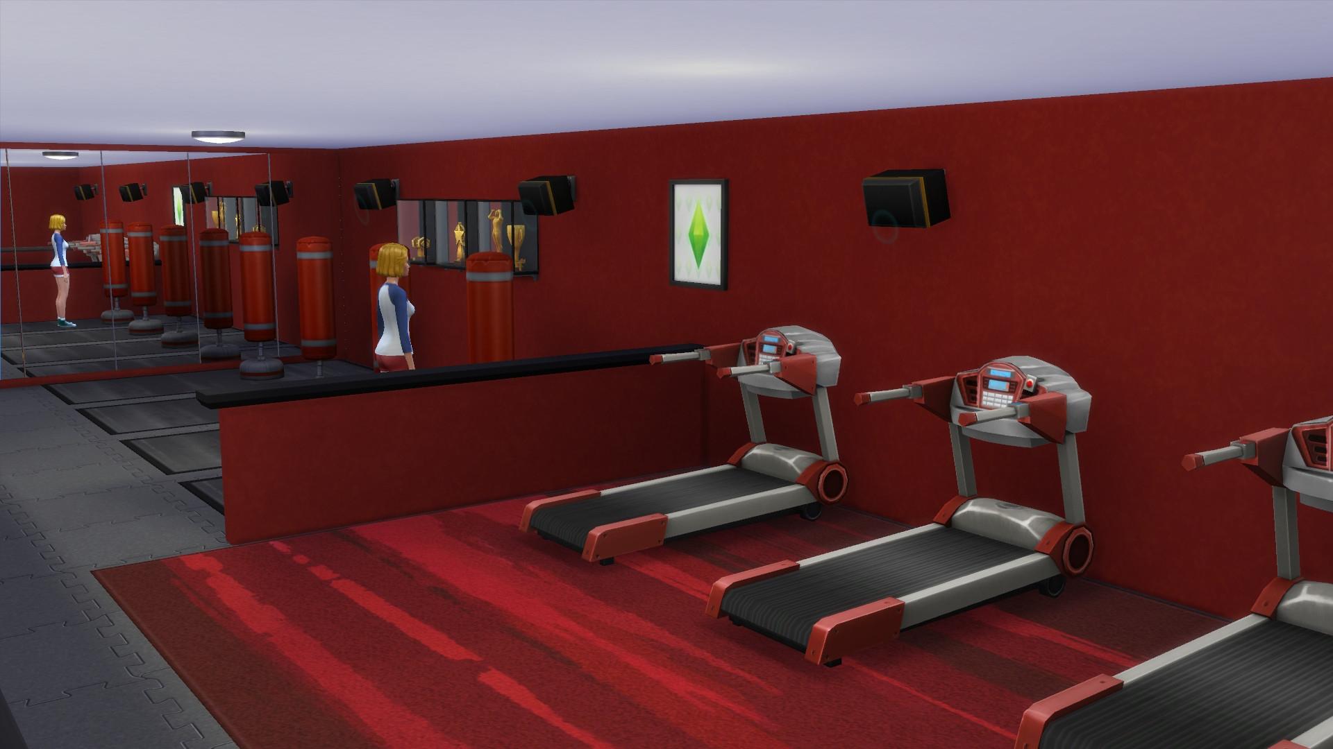 Studio Les Tentatives De Dae Page 6 Les Sims