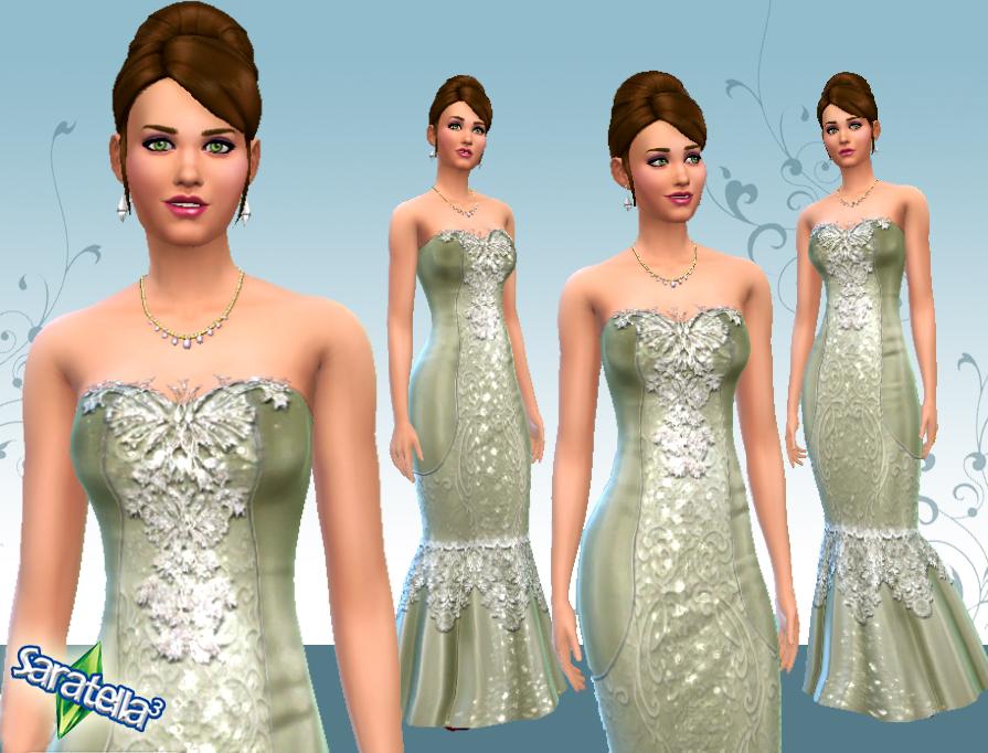 Download Vestiti Da Sposa The Sims 3.Saratella S Place Malibu Style The Sims Italian