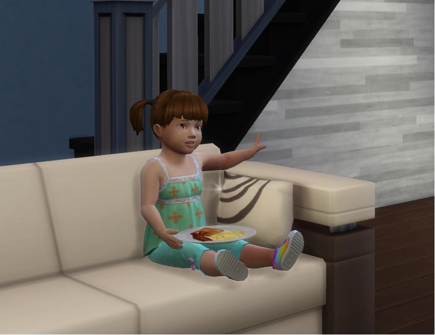 Sims Bambino Bagno : Toddler: idee e suggerimenti u2014 the sims italian