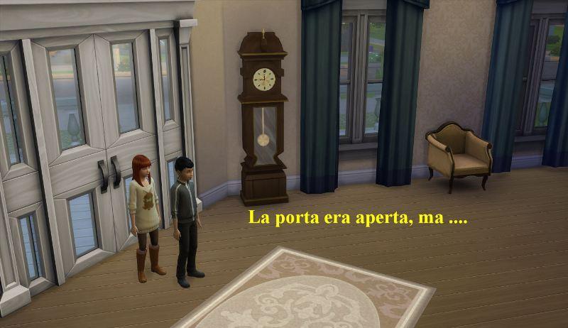 Sims Bambino Bagno : Alessandra. la rossa più rossa del vicinato. pagina 2 u2014 the sims