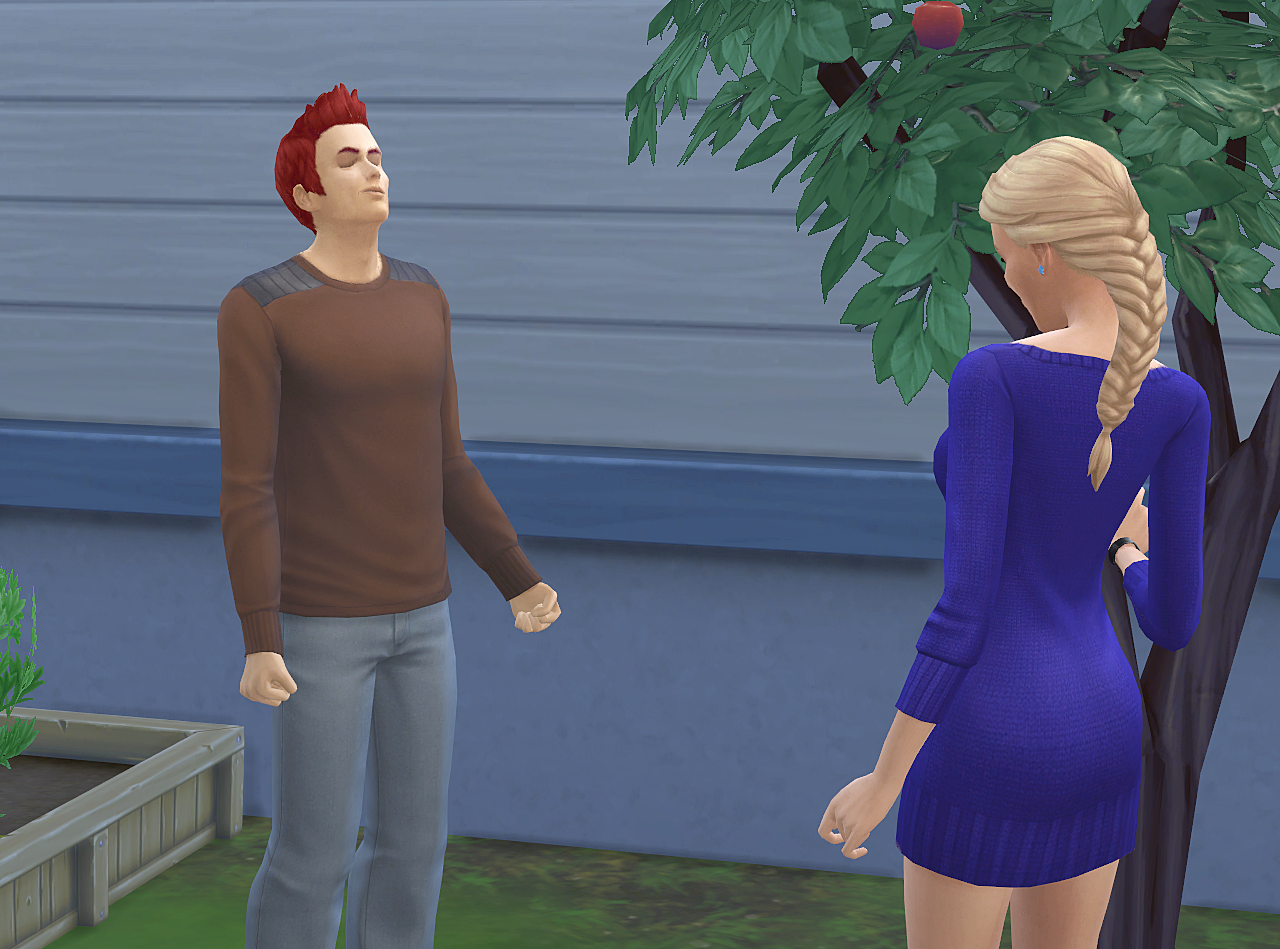 Sims 4 randki śmierci