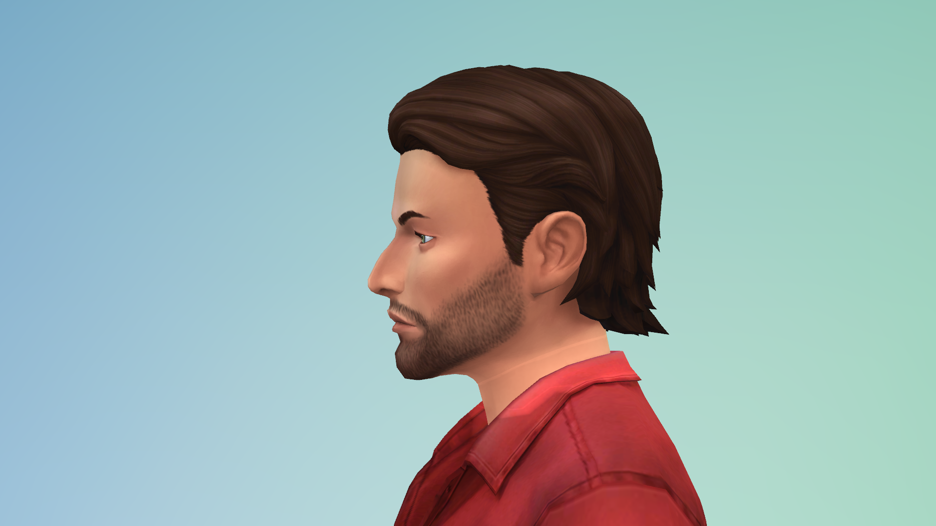 Симы и стили от Amcat.- Страница 11 — Форум The Sims