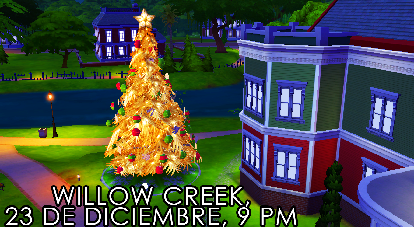 Willow Creek - Inicio Facebook