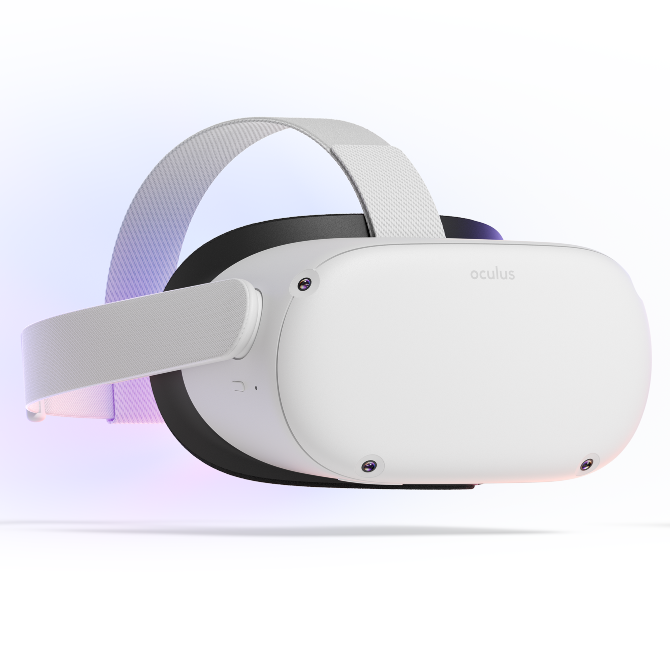 Oculus Quest 2 and Quest