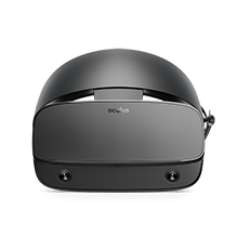 Oculus Rift S and Rift