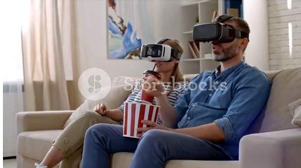 4cc2ab2d7c48 Consumer interest in VR is declining according to sales data trends ...