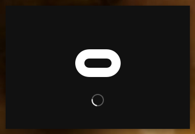 Can't open Oculus Client, infinite loading    — Oculus