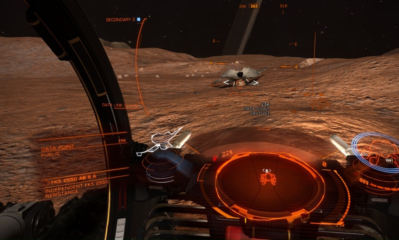 elite dangerous bounty quince how to get it claimed