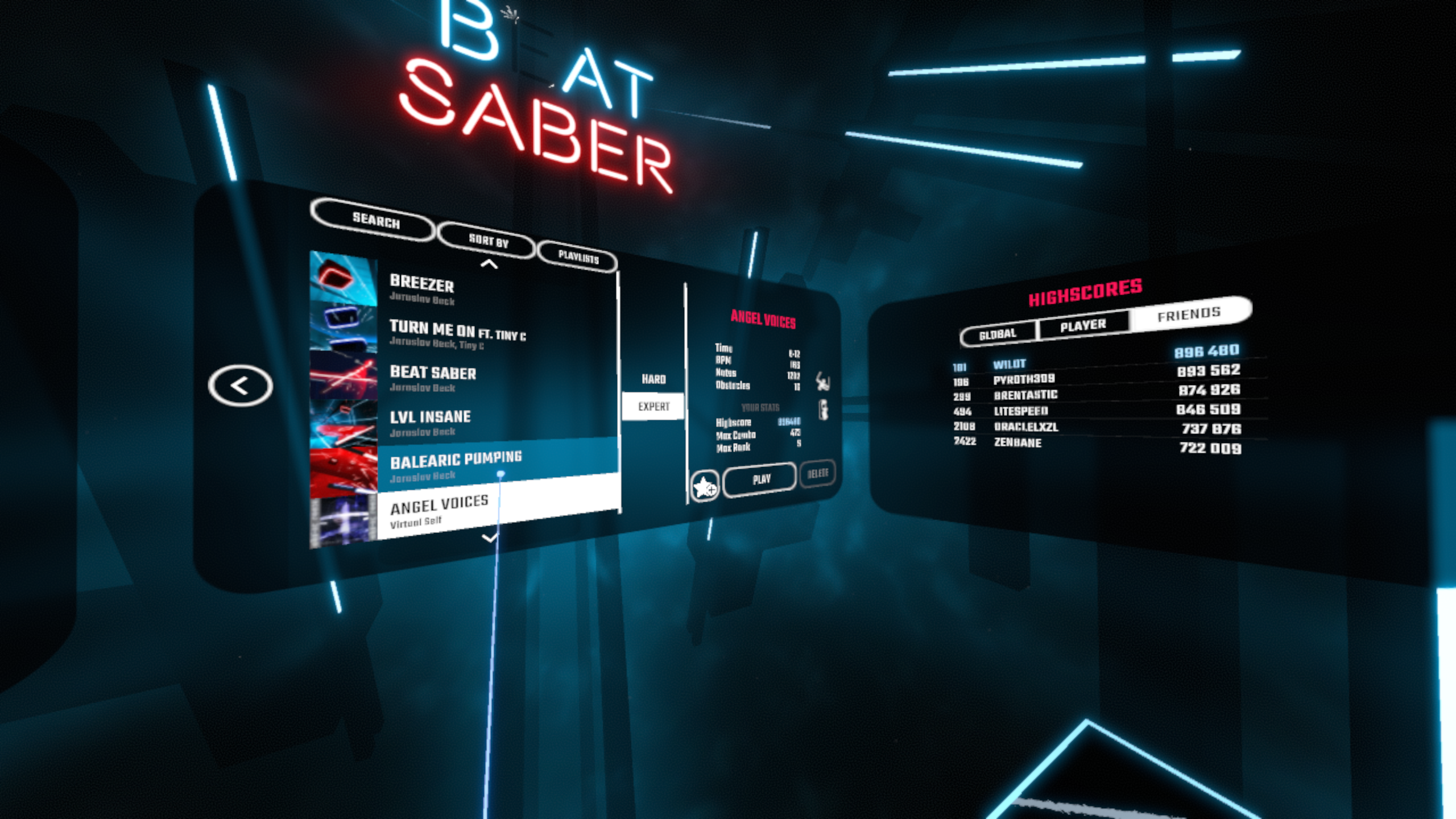 Beat Saber - Community Rankings! - Page 6 — Oculus