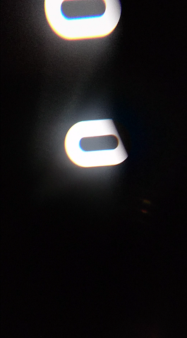White flickering Screen Tearing on quest — Oculus