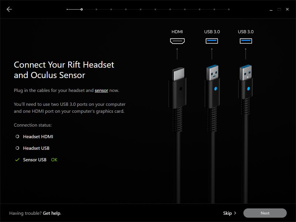 Oculus Desktop App Crashing (so can't use Rift) — Oculus