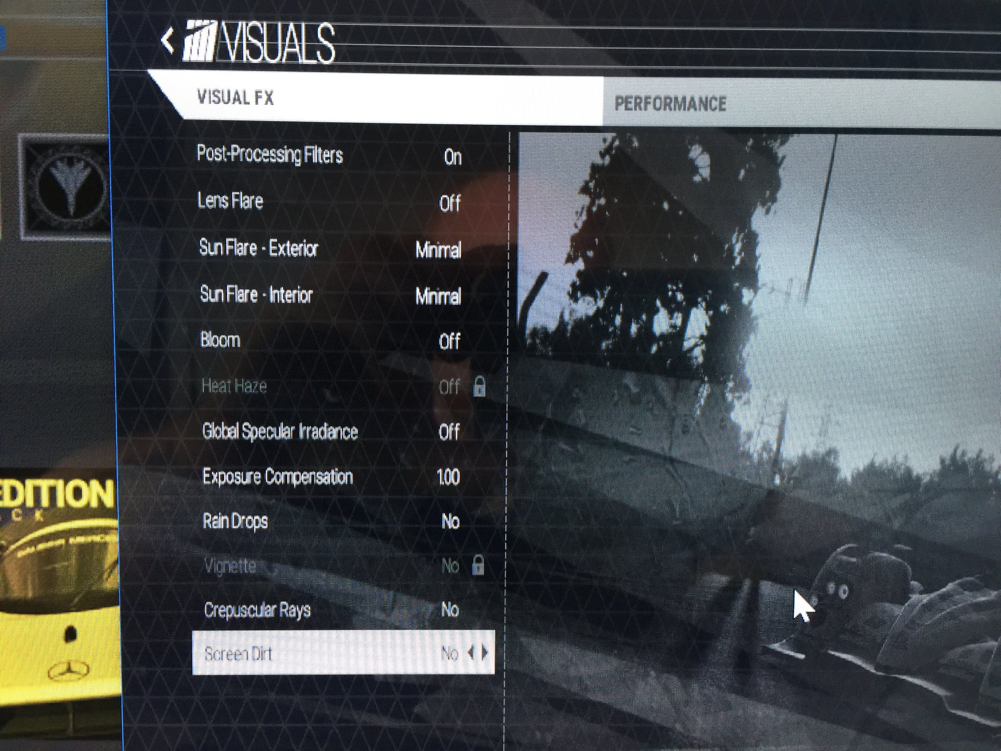 Project Cars Vr Settings Oculus