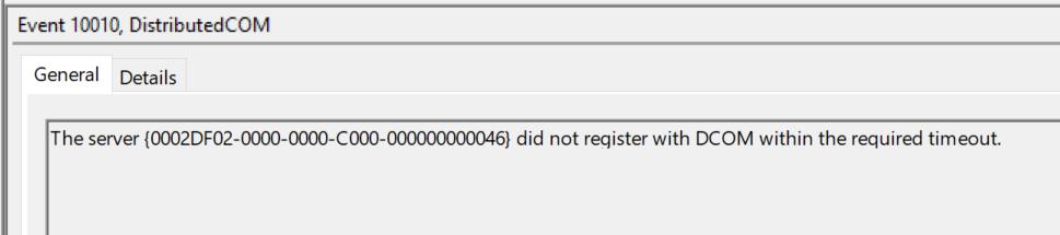 Installation failure following windows reset - Page 2 — Oculus