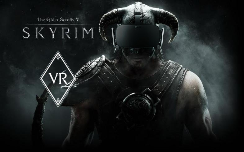 Post your Skyrim VR reviews and impressions and discussion