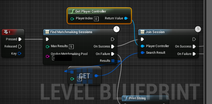 Fixes for common UE4 + Oculus Platform issues before