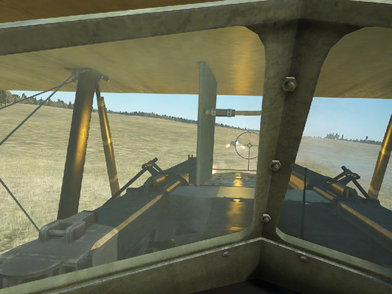 IL-2 Makes Me Giggle Like A Little Schoolboy    - Page 4 — Oculus
