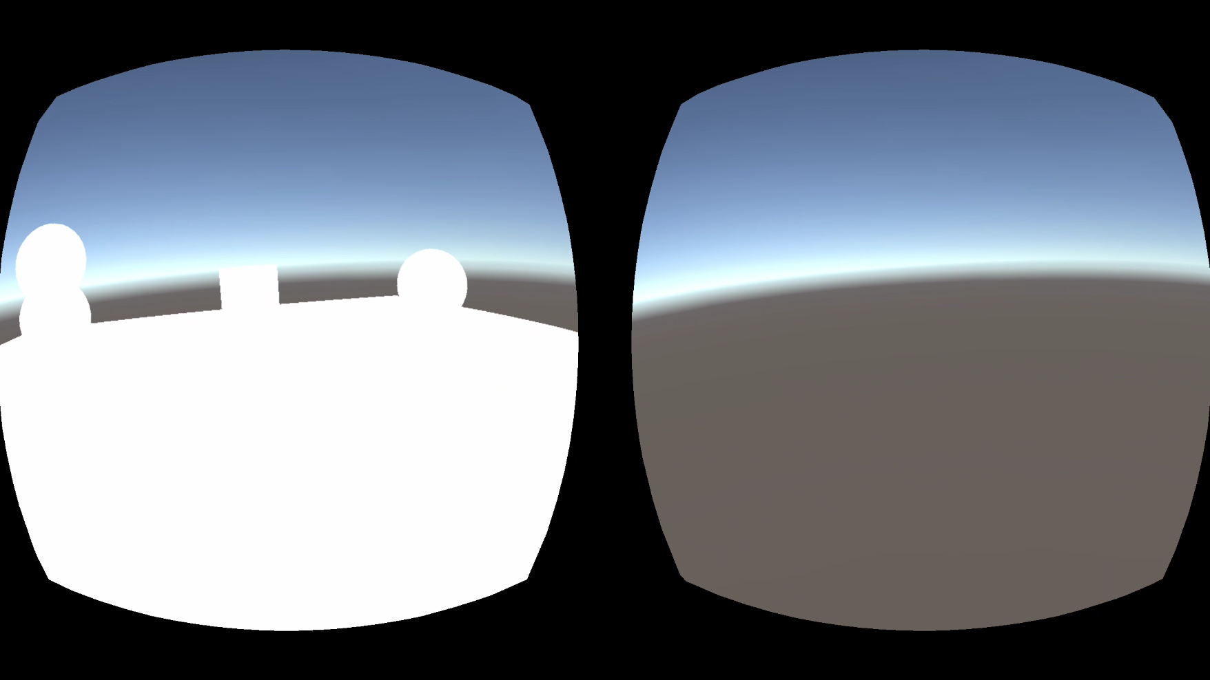 Oculus Go] Single pass/multi-view in unity issues — Oculus