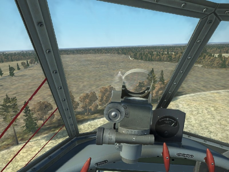 IL-2 Makes Me Giggle Like A Little Schoolboy    — Oculus