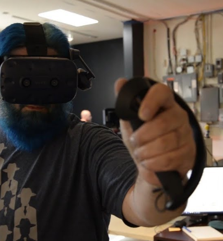 Will the Valve knuckles come to the rift? — Oculus