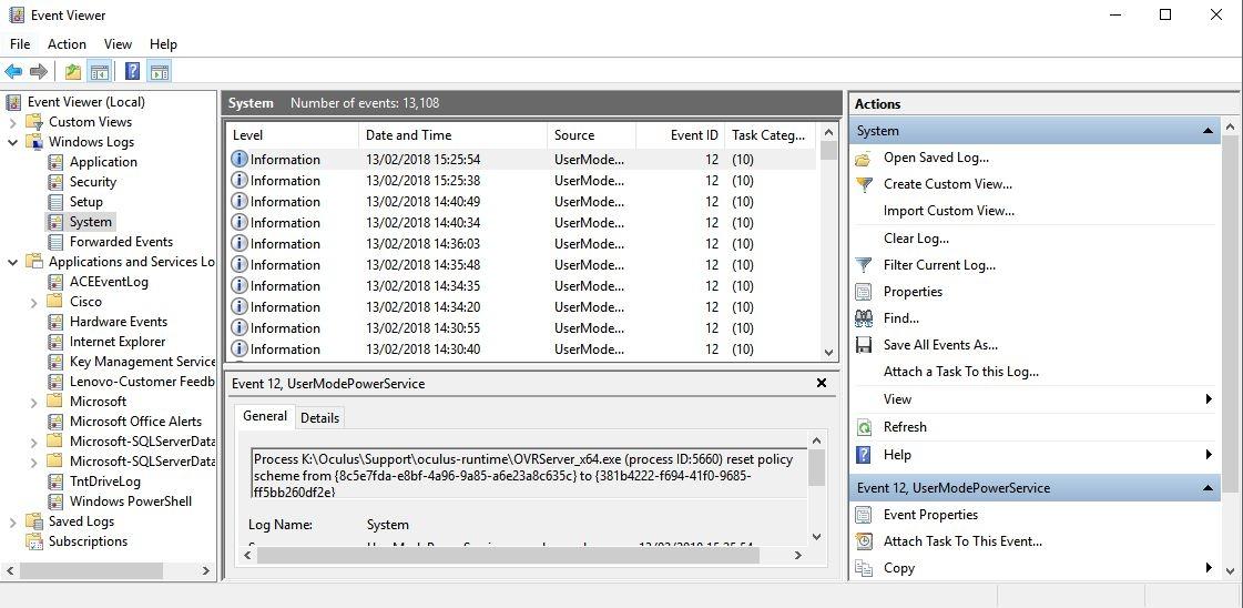 vulkan run time libraries 1.0.65.1