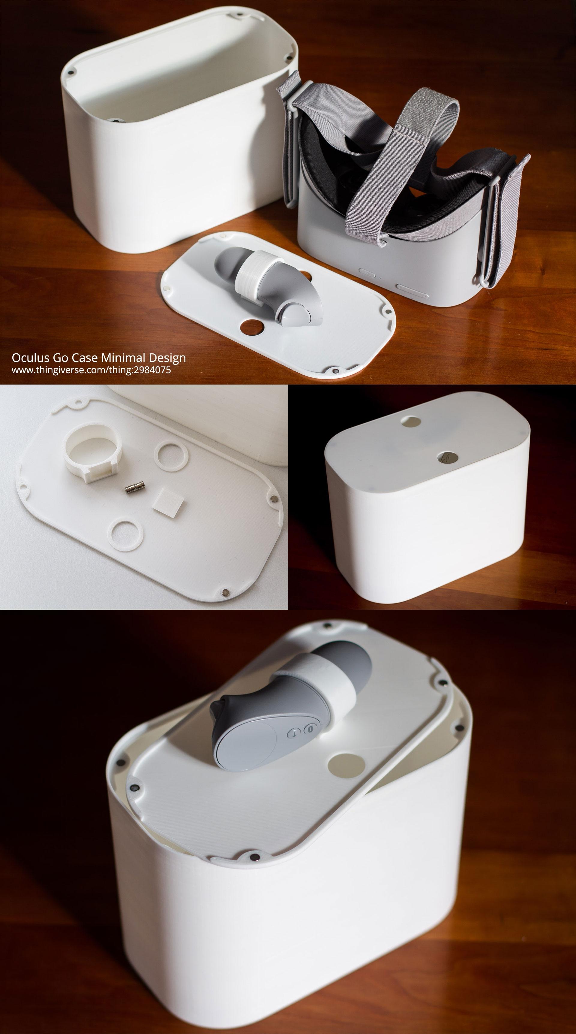 Go Case? — Oculus