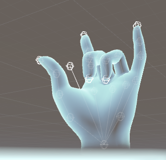 Avatars SDK - Latest 11/04/2016 — Oculus